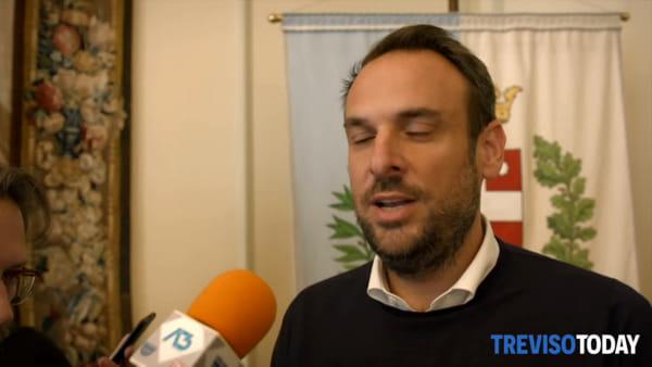 Treviso calcio, Conte: «Torneremo nei campionati che contano»