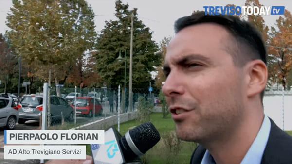 In via Lancieri di Novara un parcheggio con 88 nuovi posti auto