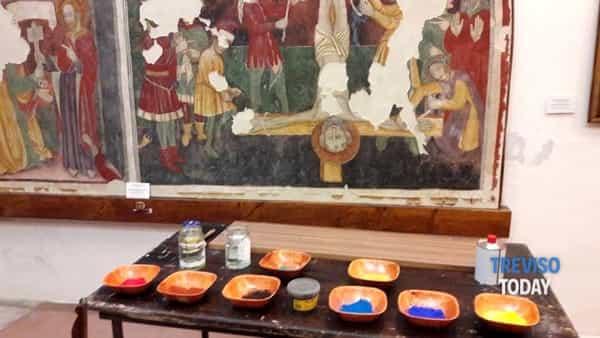 storia e storie al museo:  la bottega di cima da conegliano-2
