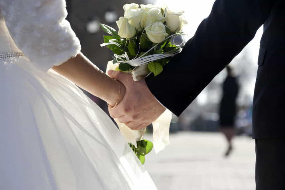 """Matrimonio finisce in lacrime: alla sposa scade il visto e viene arrestata  prime del """"si"""""""