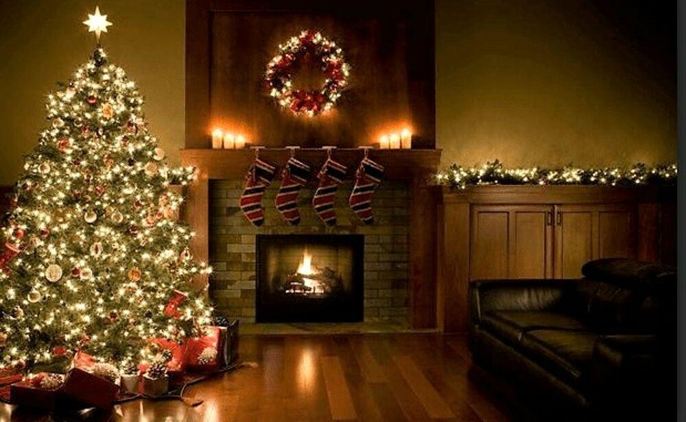 Immagini Alberi Di Natale.Come Addobbare L Albero Di Natale Ecco I Segreti