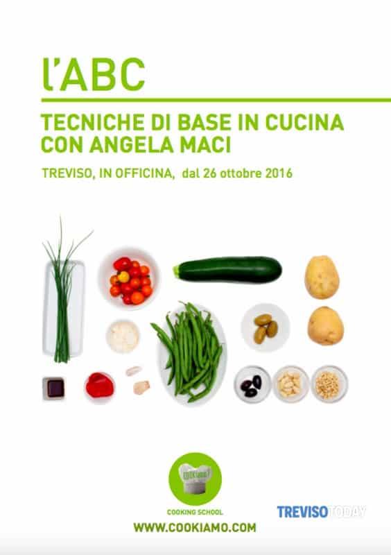 L Abc Corso Di Tecniche Di Base In Cucina A Treviso Eventi A Treviso