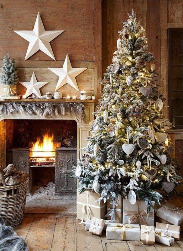 Alberi Di Natale Decorati Foto.Preparare L Albero Di Natale