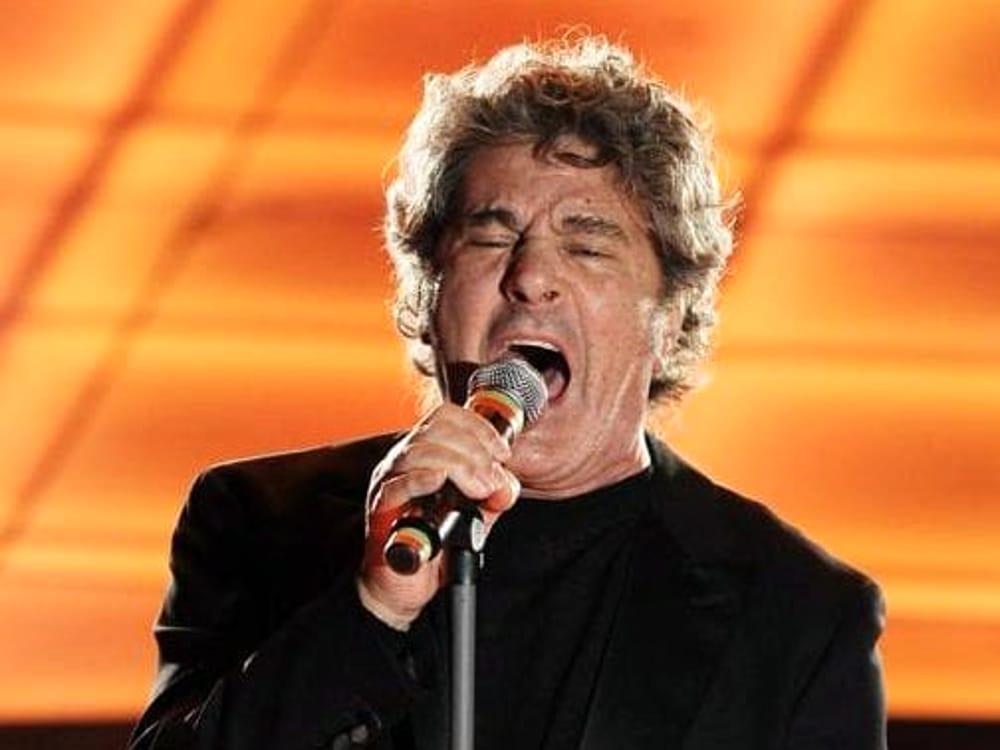 Fausto Leali in concerto
