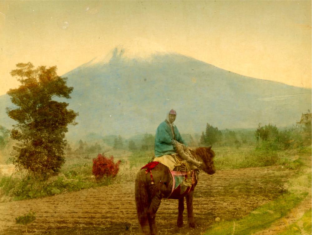 Una delle immagini che saranno presenti in mostra