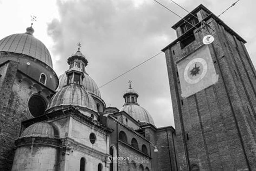 Il centro di Treviso