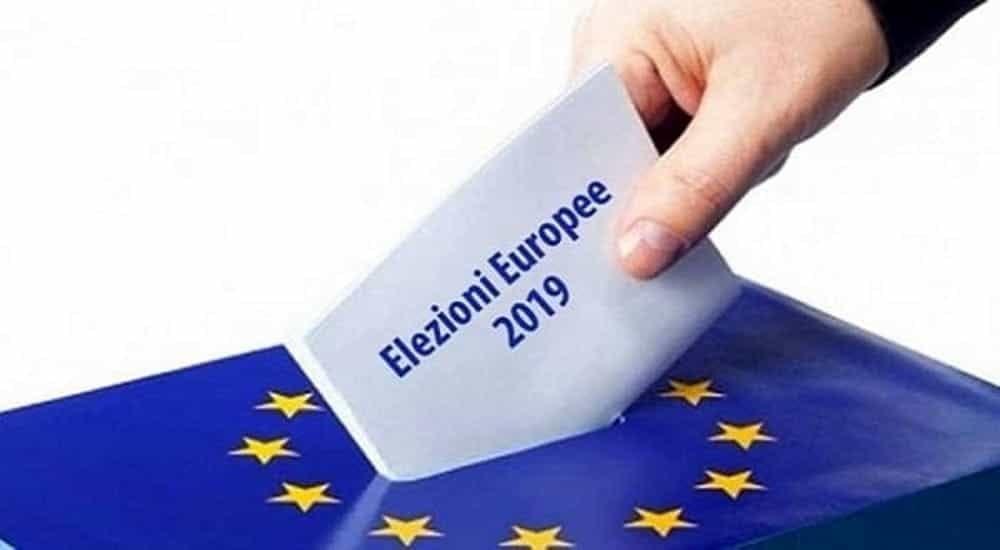 Risultati immagini per elezioni europee2019
