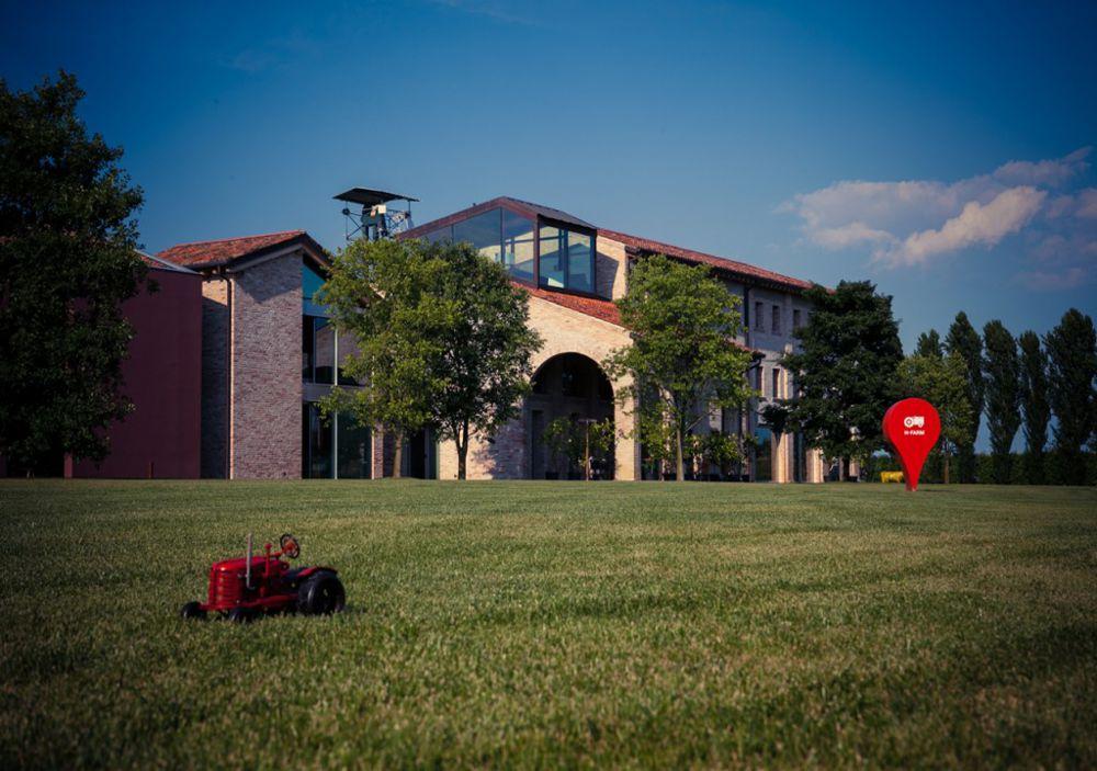 La scuola di H-Farm apre una nuova sede a Vicenza