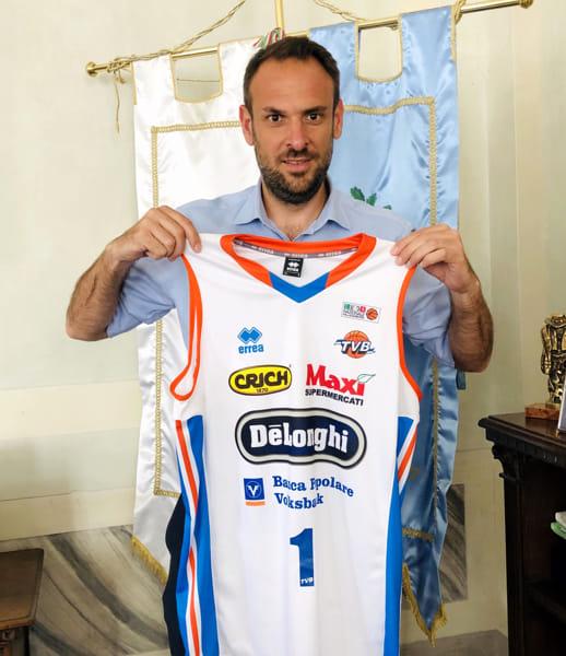 mario conte Treviso basket-2