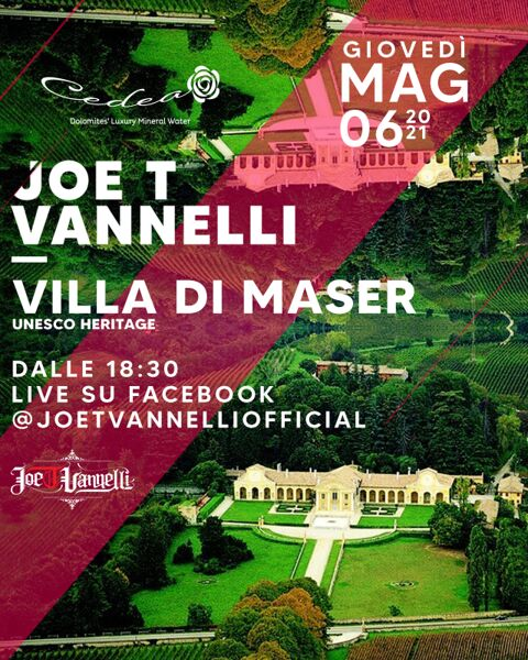 JTV ON TOUR VILLA DI MASER-2