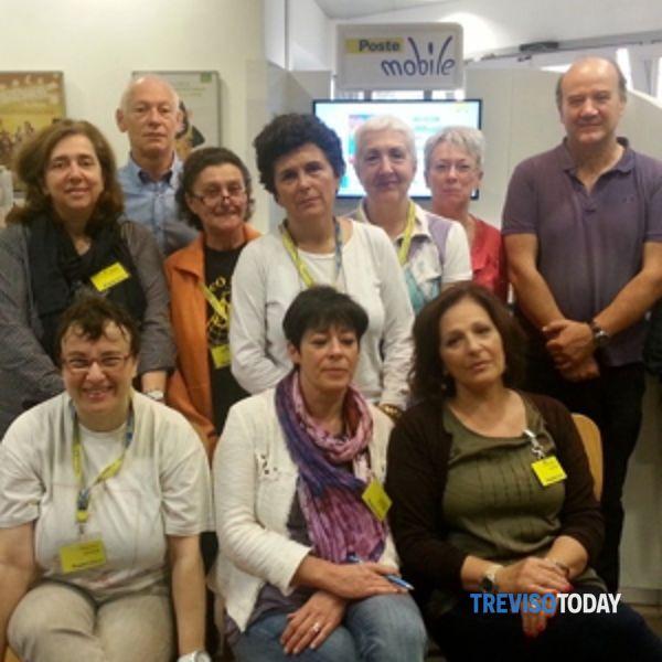Conegliano, Poste Italiane premia l'ufficio di Conegliano